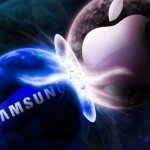 Apple and Samsung - the top of OEMs in semiconductor